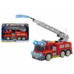 DICKIE 3443574 Straż pożarna światło