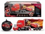 DICKIE Auta 3 RC Turbo Mack Truck, 46 cm