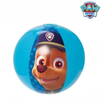 GLK20772 Psi Patrol - Dmuchana piłka 40cm