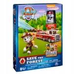 Gra Psi Patrol Dzielny strażak CARDINAL GAMES