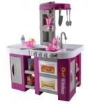 Kuchnia zabawkowa z wodą K7008