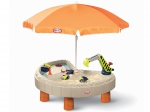 LITTLE TIKES 401N Piaskownica Plac Budowy