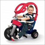 LITTLE TIKES 601835 - SKUTER COZY CYCLE
