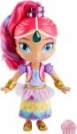 Mattel FVM95 Shimmer&Shine Tęczowa lalka z dźwiękiem