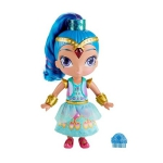 Mattel FVM97 Shimmer&Shine Tęczowa lalka BLUE