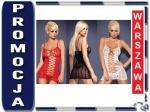 OBSESSIVE D300 SEXI MINI LUX Sukienka 3 KOLORY