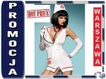 OBSESSIVE Emergency dress + stetoskop PANI DOKTOR