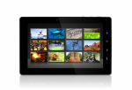 OverMax OV-STREAM, 7, 1.0GHz, DVB-T,8GB,1GB