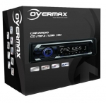 Radio Overmax OV-CR-421 CD/CD-RW/MP3/WMA/USB/SD