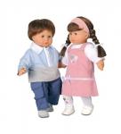 SMOBY 160070 Lalka chłopiec lub dziewczynka