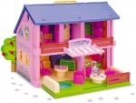 WADER 25400 Domek dla lalek PLAY HOUSE