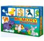 ADAMIGO 5697 ZWIERZAKI - memory GRA NEW