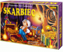 ADAMIGO 6014 SKARBIEC - gra planszowa